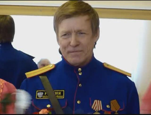 Владимир Булгаков
